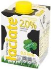 Łaciate mleko UHT 2%