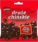 peladillas de chocolate Chino