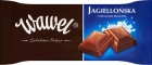 Wawel Jagiellońska czekolada