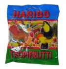 caramelos de goma 100g TROPIFRUTTI con el sabor de la fruta tropical