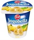 jogobella yogur de fruta de banano