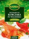 Poulet assaisonnement en hongrois
