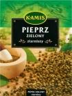 зеленый перец гранулированный