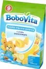 gachas de leche harina con la leche modificada Tutti Frutti