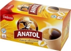 Delecta express chicory coffee , 35 sachets classic