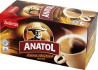 Delecta chicory coffee 35 sachets express strong