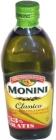 aceite de oliva classico de la primera presión en frío