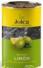 Jolca oliwki zielone drylowane