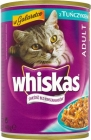 adult - meat chunks in gravy for adult cats - can of tuna in jelly