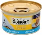 Gourmet Gold - Nahrung für Katzen - Dose Thunfisch