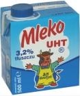 sm Gostyń - leche UHT 3,2 %