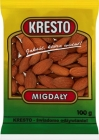 Kresto almonds