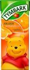 100% Saft , 200 ml Karton mit einem Strohhalm Orange