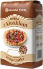 Molinos de harina de Gdansk con espiga krupczatka
