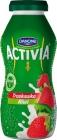 Activia yogourt à boire fraise kiwi +
