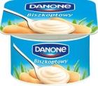 Sponge yogurt