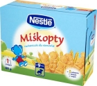 - Miśkopty biscuits for babies and toddlers