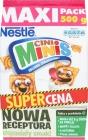 Nestle Cini Minis cereals
