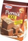 Dr.Oetker Piernik XXL ciasto