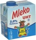 Gostyń sm - 2 % lait UHT