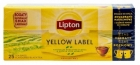 yellow label black express tea