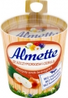 , Almette creamy cheese with chives and onions