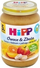 HiPP Fruit & Cereals Fruits of gruel with whole grain cereal