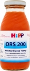 ors 200 corrot-rice gruel for diarrhea