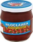 ketchup frasco leve
