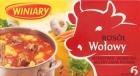 cubos de caldo ( 6 cubos ) Carne