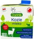 lait de chèvre 500 ml