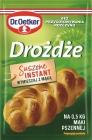 Dr. Oetker instant yeast