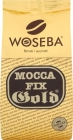 Fix Woseba Mocca granos de café oro