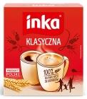 grano de café instantáneo