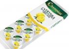 Champion Zitrone, Zitronensaft für Tee 10x7,5ml
