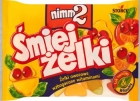 Laugh enriched with vitamins , fruit jellies