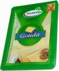 gouda hard cheese slices