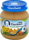 Gerber owoce  gruszki Williamsa
