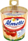 , Almette creamy cheese with tomatoes