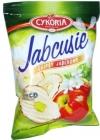 jabcusie яблоко чипсы