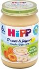 fruit & yogurt apricot yoghurt BIO