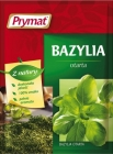basil seasoning for dishes with the provision on the reverse