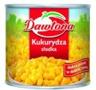 Dawtona kukurydza konserwowa