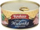 Luxus- Pork -Mittagessen