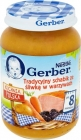 Gerber Obiadek  Schab z warzywami