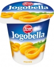 jogobella fruit yogurt apricot
