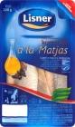 Spicy Matjas