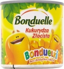 gold corn Bonduelki