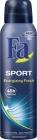 Men Desodorante Sport