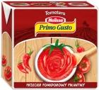gusto tomatera légèrement épaissi jus de tomate avec du piment